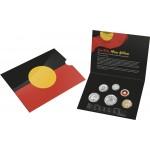 2021 Mint Set - Aboriginal One Flag One Nation