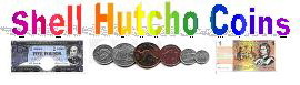 Shell Hutcho Coins